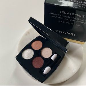 Chanel Les 4 Ombres #374